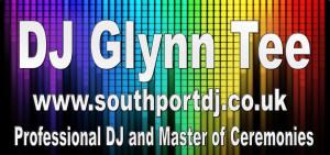 Glynn Tee - Professional DJ