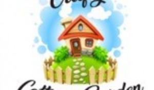 The Crafty Cottage Garden